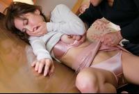 ●薬痙攣レ●プ 白目剥く熟女 痙攣!恍惚絶頂熟女4時間20人 後編