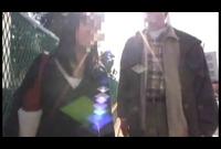 団地妻を狙う変態2人組のナンパ日記…6