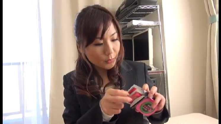 - エロ動画 アダルト動画 エッチ大好きメガネっ子