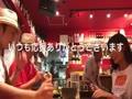 琉球でご飯の時間